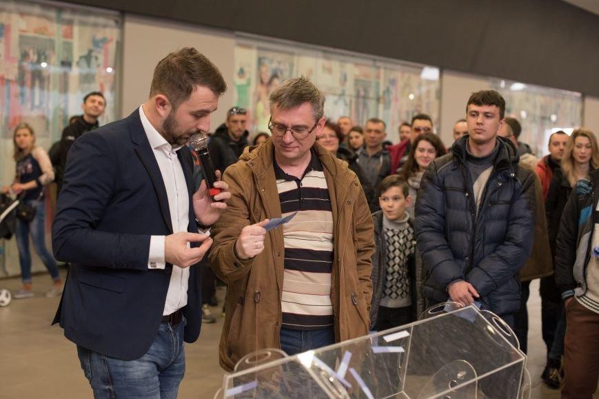 Состоялось торжественное открытие нового мультибрендового автосалона компании «Азов-Авто-Трейд», фото-6