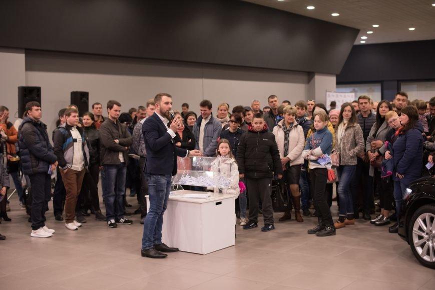 Состоялось торжественное открытие нового мультибрендового автосалона компании «Азов-Авто-Трейд», фото-5