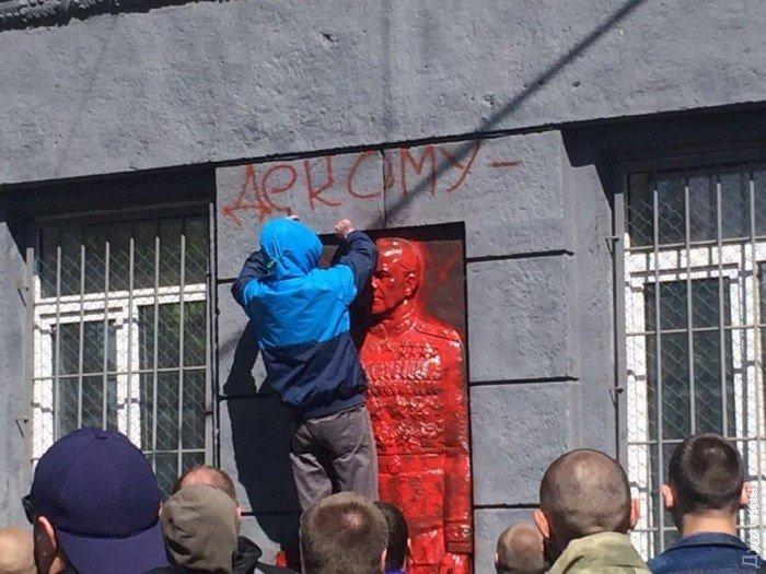 Операция «Провокация», или Зачем качают Украину на майские праздники, фото-1