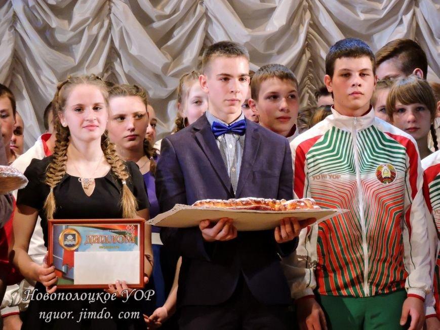 Как прошел «Парад профессий» в Новополоцке. ФОТОФАКТ, фото-5