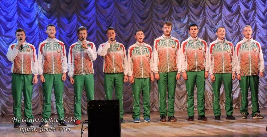 Как прошел «Парад профессий» в Новополоцке. ФОТОФАКТ, фото-7