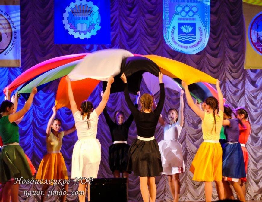 Как прошел «Парад профессий» в Новополоцке. ФОТОФАКТ, фото-4