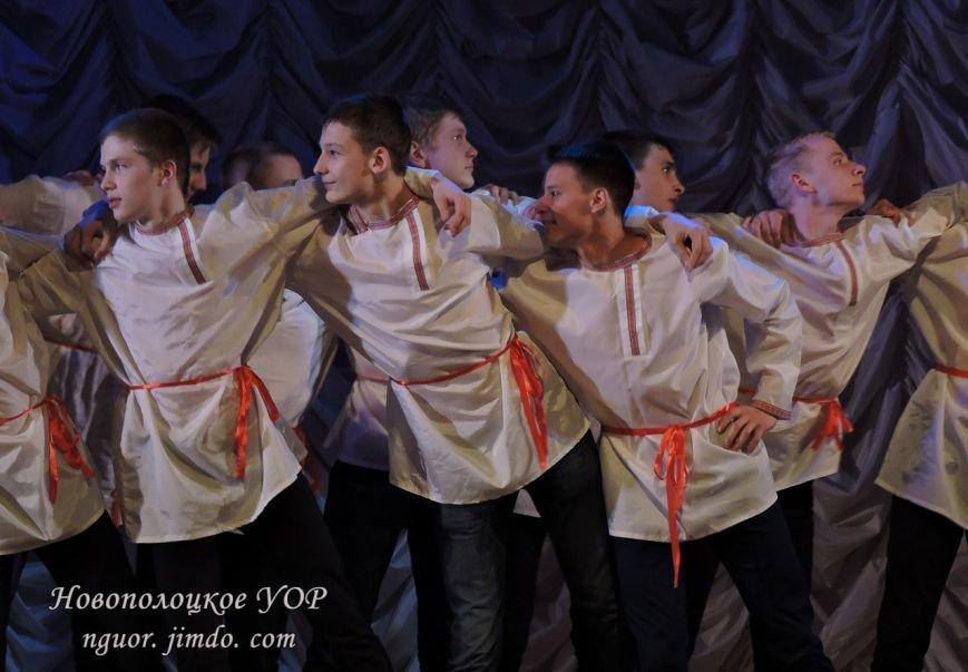 Как прошел «Парад профессий» в Новополоцке. ФОТОФАКТ, фото-6