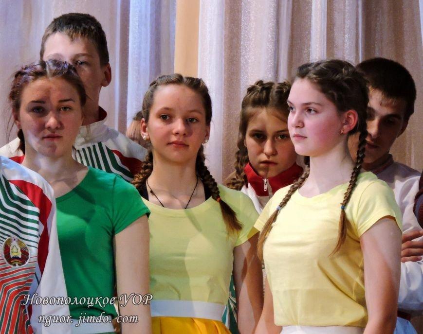 Как прошел «Парад профессий» в Новополоцке. ФОТОФАКТ, фото-3