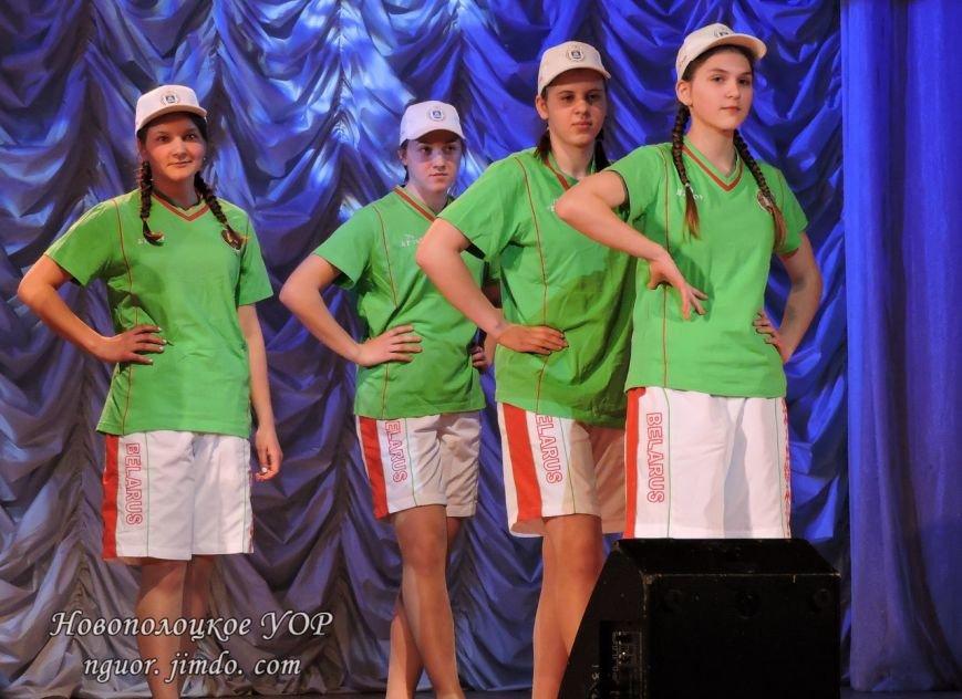Как прошел «Парад профессий» в Новополоцке. ФОТОФАКТ, фото-2