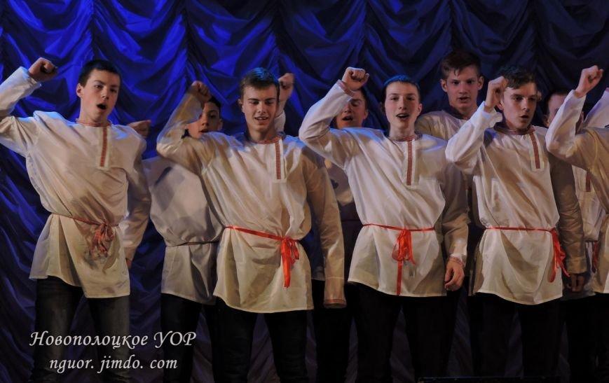 Как прошел «Парад профессий» в Новополоцке. ФОТОФАКТ, фото-8