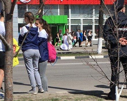 Ульяновская эстафета взбесила местных жителей. ФОТО, фото-3