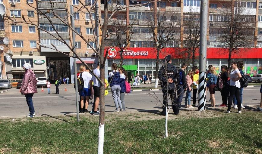 Ульяновская эстафета взбесила местных жителей. ФОТО, фото-2