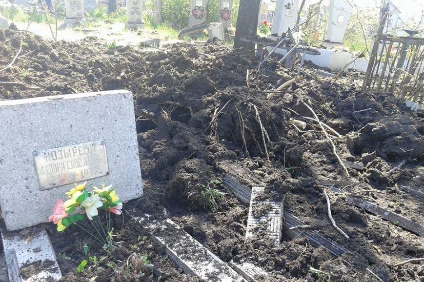 Боевики из«Градов» обстреляли кладбище вПопасной