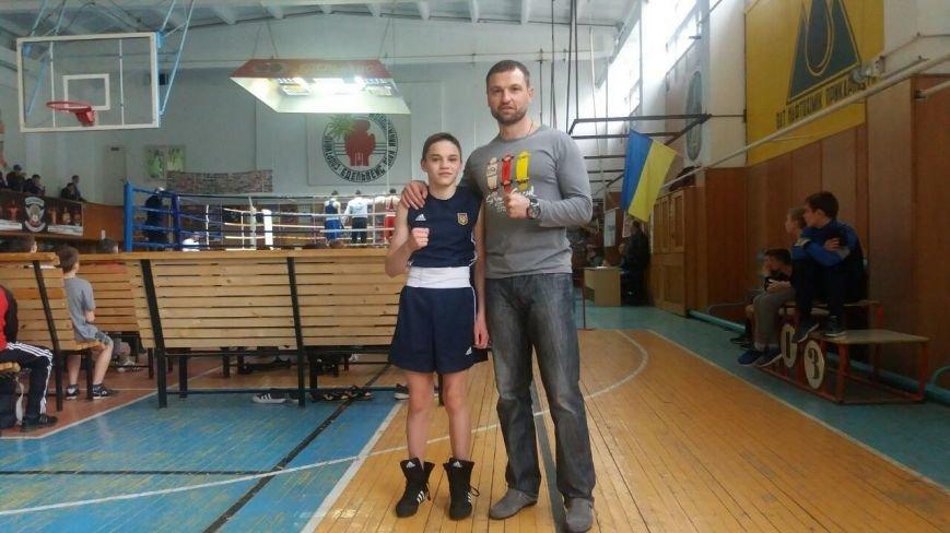 Здобутки ДЮСШ №2 на чемпіонаті України з боксу, фото-2