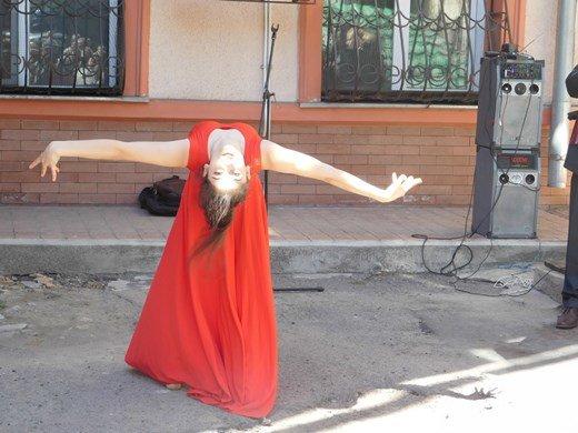В Одессе прошел весенний фестиваль сирени (ФОТО), фото-2