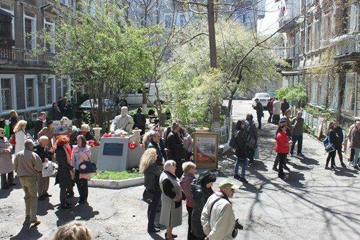 В Одессе прошел весенний фестиваль сирени (ФОТО), фото-6