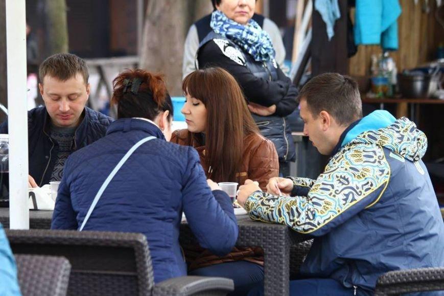"""""""Огинь і мнясо"""": на фестивалі у Мукачеві чекають на """"Чаламаду"""" та новий рекорд Закарпаття, фото-2"""