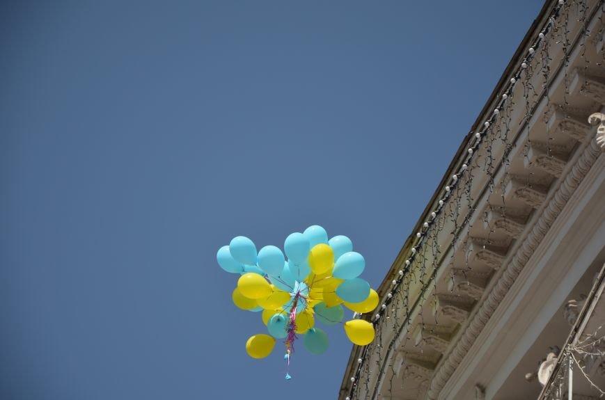 """""""Мариуполь - это Украина!"""" Жители города на митинге заявили, что свободно говорят на русском языке (ФОТО+ВИДЕО 360°), фото-32"""