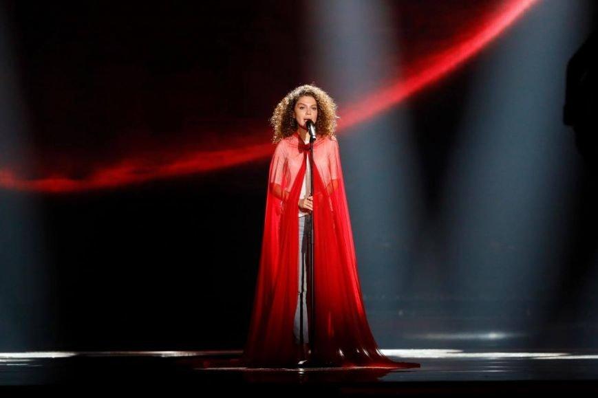 Первые фотографии срепетиций Евровидения-2017 появились в социальная сеть Instagram