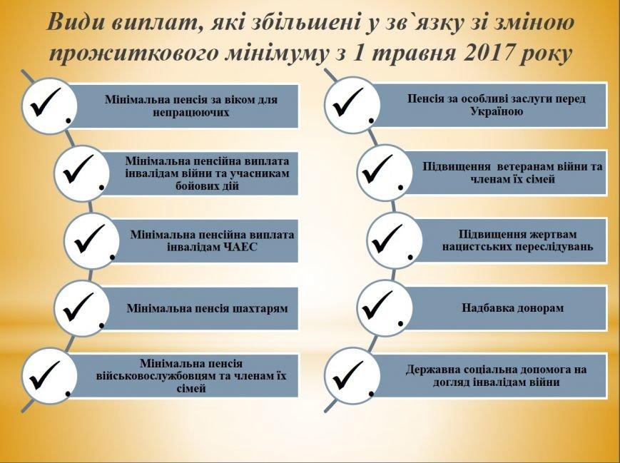 Изменение прожиточного минимума: мариупольцам повысили пенсии и соцвыплаты (ФОТО), фото-1