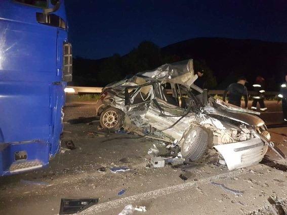 Закарпатські рятувальники розповіли деталі смертельної ДТП на Свалявщині: фото, фото-3