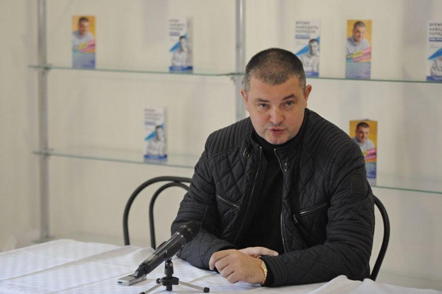 Депутаты Каменского горсовета обнародовали доходы, фото-1