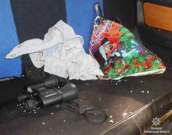 Преступник угонял авто с помощью отмычек и отверток, фото-1