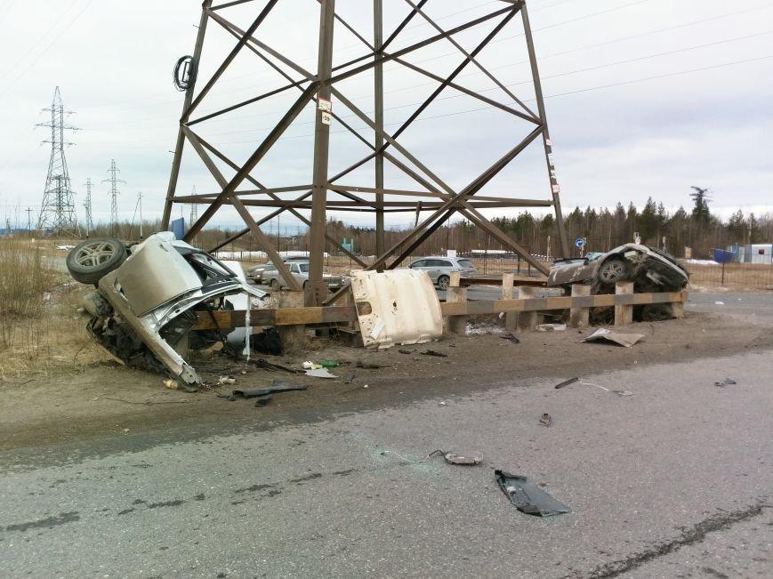 Появились подробности смертельной аварии, произошедшей в районе озера Кымыл, фото-1