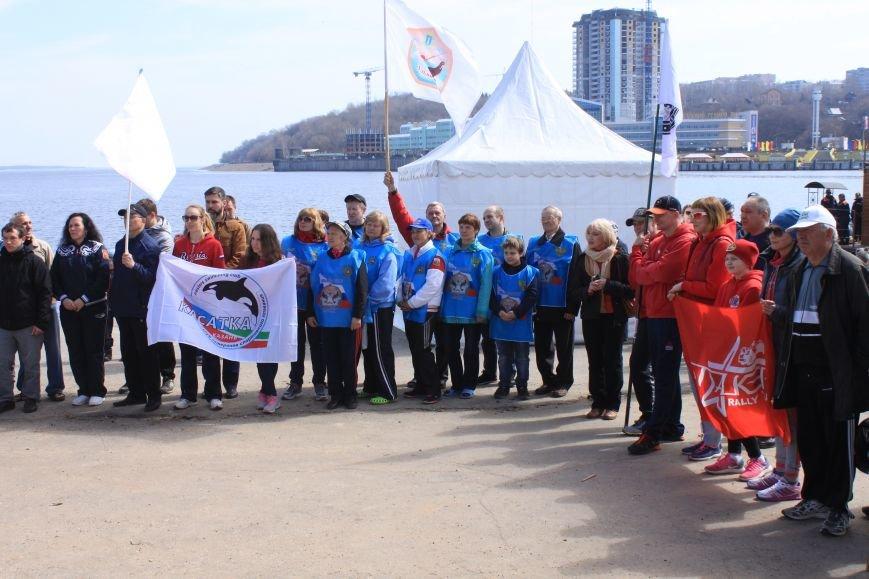 Ульяновские пловцы-моржи привезли 12 медалей с Чемпионата. ФОТО, фото-2