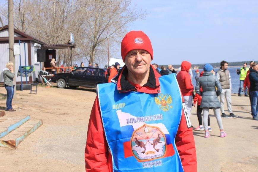 Ульяновские пловцы-моржи привезли 12 медалей с Чемпионата. ФОТО, фото-1