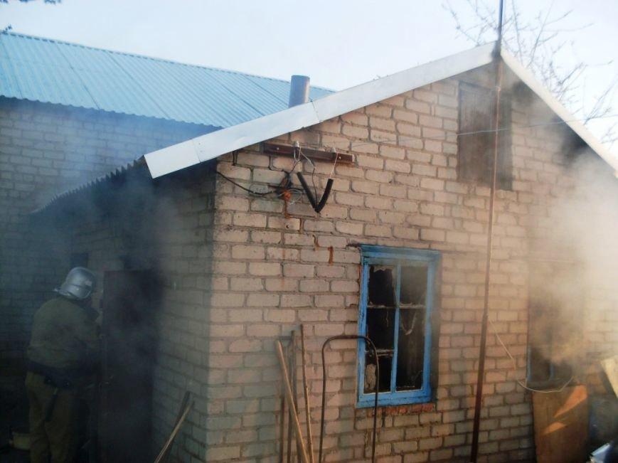 На підприємстві по переробці зерна живцем згорів сторож (ФОТО), фото-2