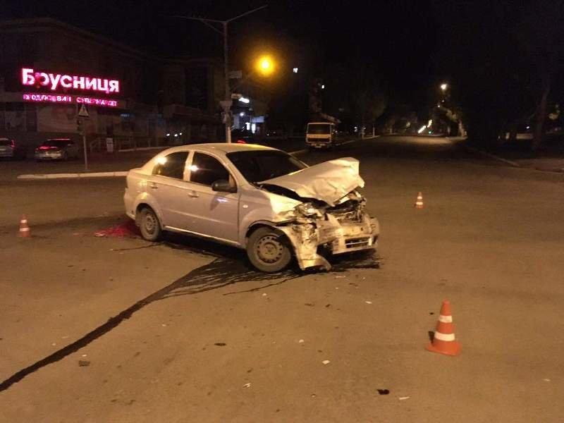 В Краматорске ночью произошло страшное ДТП, фото-2