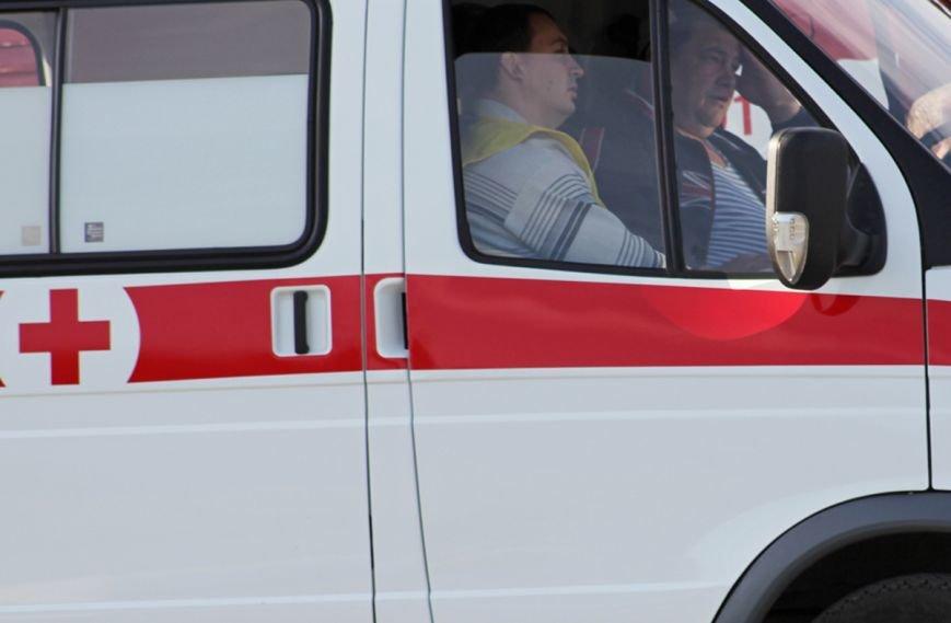 """У Сваляві водій на """"Шевроле"""" збив 9-річного хлопчика - дитина у лікарні, фото-1"""