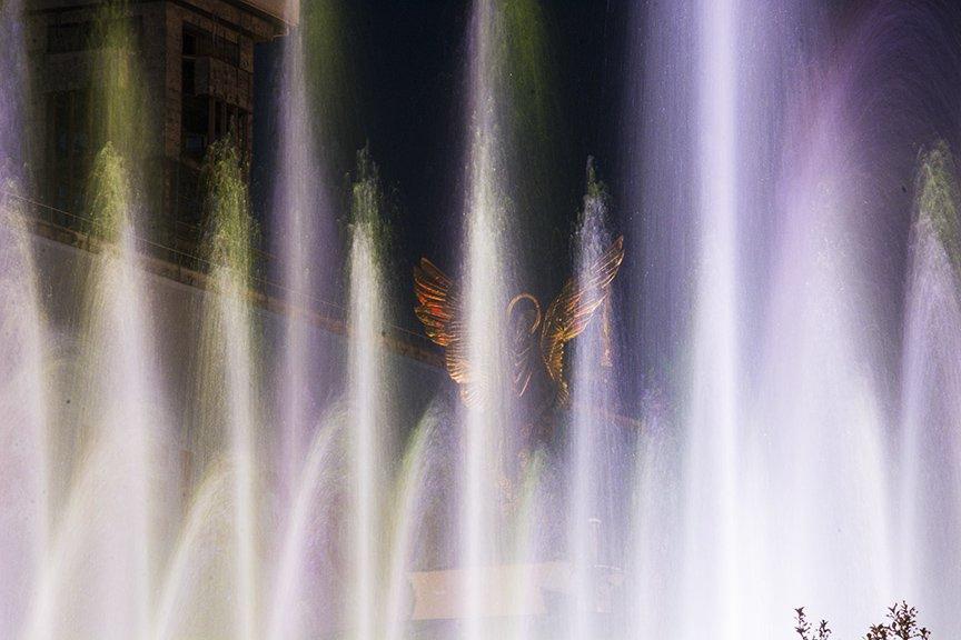 В центре Киева включили все фонтаны (ФОТОРЕПОРТАЖ), фото-7