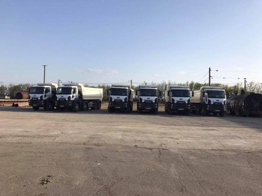 Вскоре начнется ремонт трассы «Павлоград – Донецк», фото-3