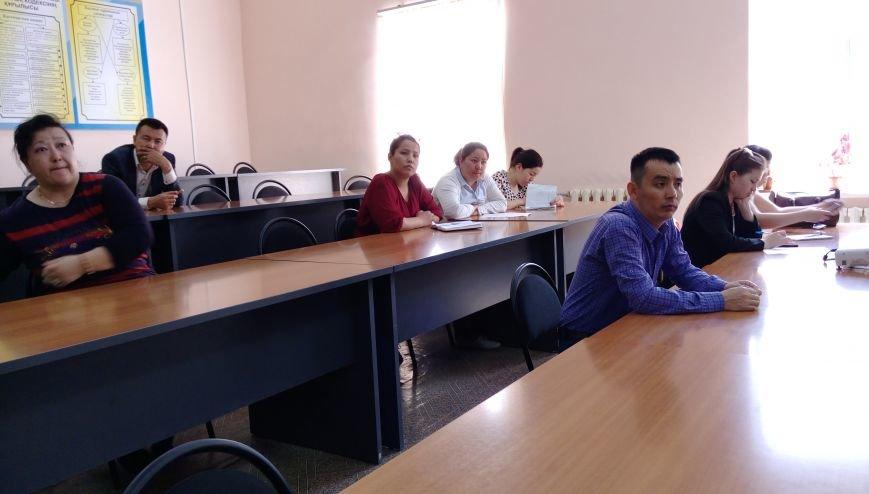 В Актау обсудили вопросы профилактической работы по религиозному экстремизму. Видео, фото-2