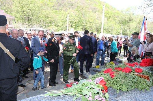 В Крыму прошла традиционная партизанская маевка (ФОТО), фото-1