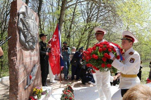 В Крыму прошла традиционная партизанская маевка (ФОТО), фото-2