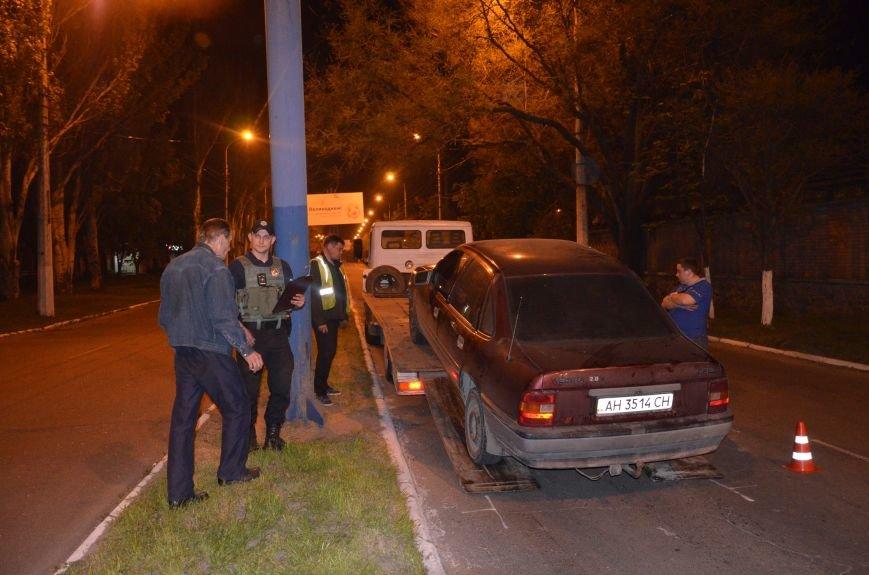 Пьяное ДТП в Мариуполе: водитель и пятеро пассажиров устроили скандал на проспекте Лунина (ФОТО+ВИДЕО), фото-7