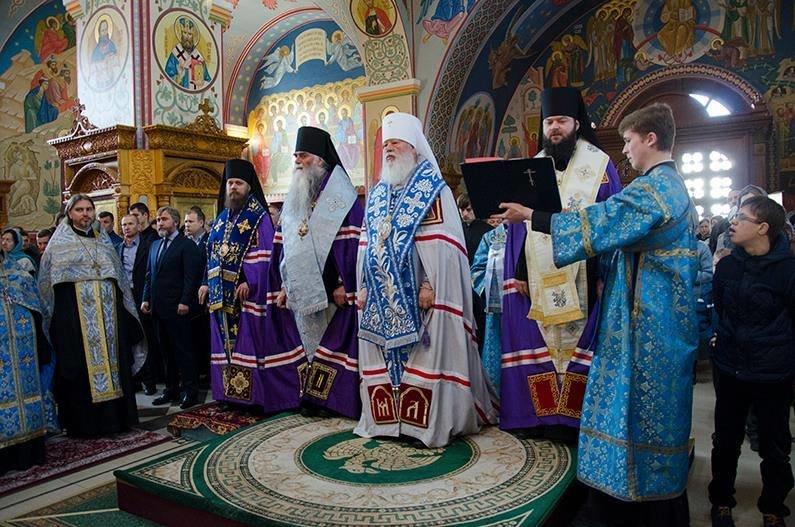 Новинский, Бойко и Скорик прятались от одесситов в монастыре на окраине (ФОТО), фото-3