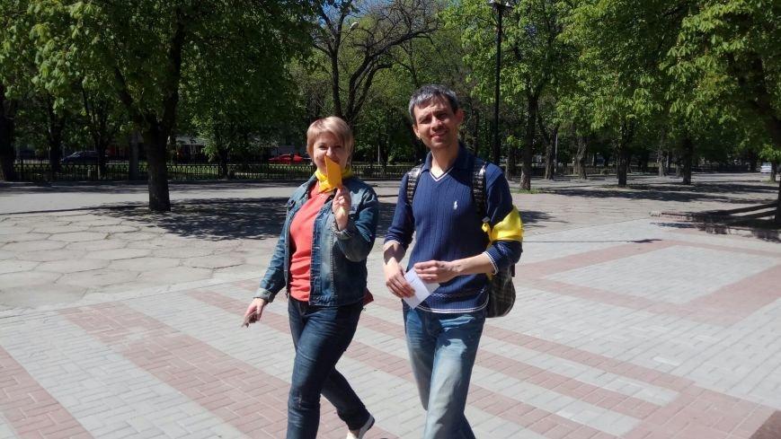 «Казацкий квест» в Никополе, фото-1