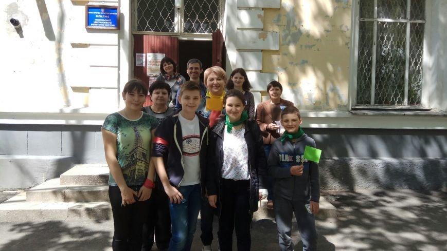 «Казацкий квест» в Никополе, фото-4