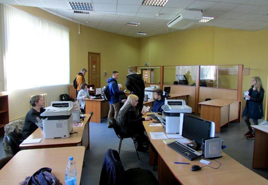 Регистрация на тестирование в ПГУ в картинках, фото-7