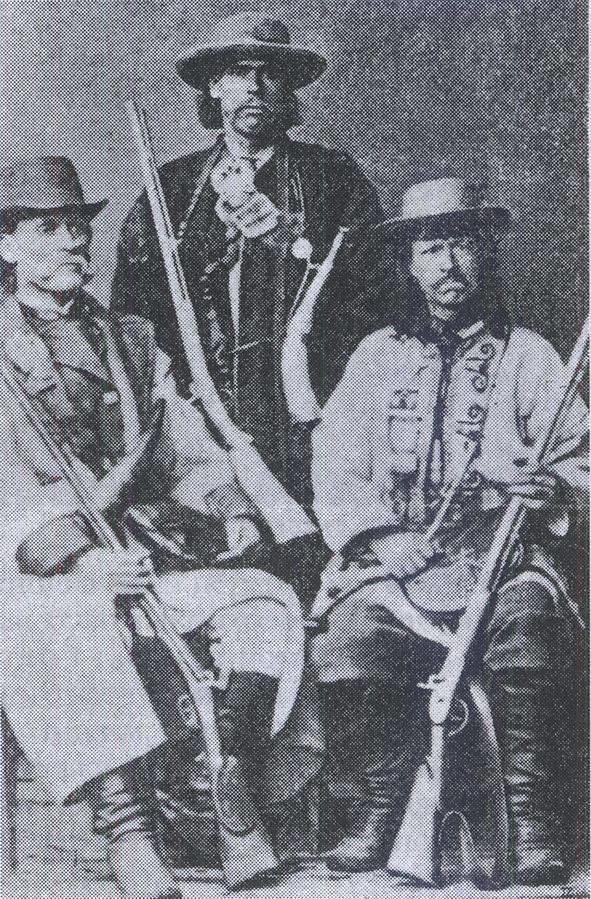 Мисливці зі своїми трофеями в Карпатах. Ретро-світлини кінця 19 сторіччя. ФОТО, фото-3
