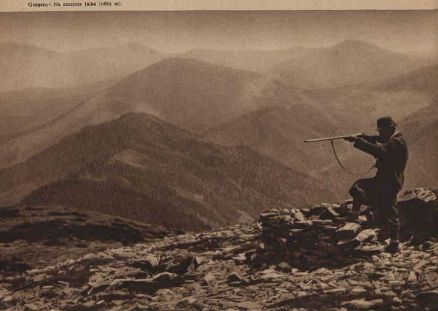 Мисливці зі своїми трофеями в Карпатах. Ретро-світлини кінця 19 сторіччя. ФОТО, фото-14