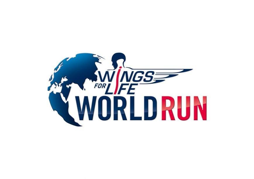 Всемирный благотворительный забег «Wings for Life World Run» в Никополе, фото-2