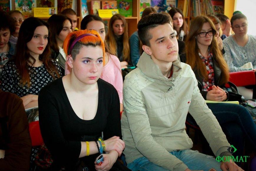 Книги. Кофе. Интернет- или как инновации помогают творчеству молодежи, фото-1
