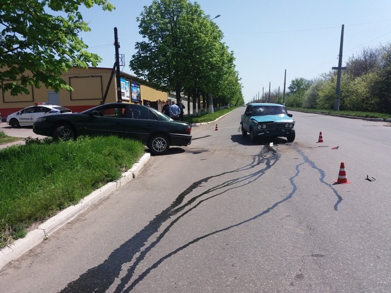 За минувшие сутки в Краматорске произошло 2 ДТП с пострадавшими (ФОТО), фото-3