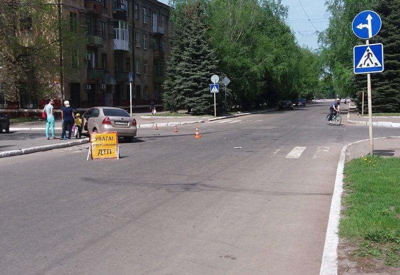 За минувшие сутки в Краматорске произошло 2 ДТП с пострадавшими (ФОТО), фото-4
