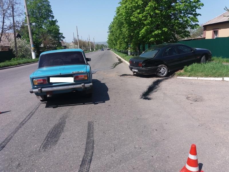 За минувшие сутки в Краматорске произошло 2 ДТП с пострадавшими (ФОТО), фото-1