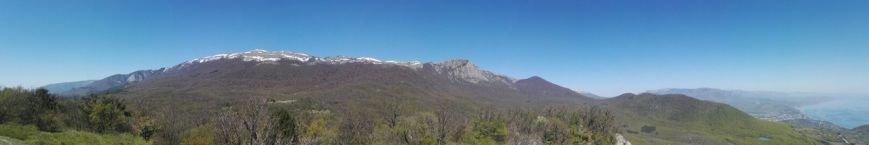 Горы на Южном берегу Крыма (ФОТО), фото-9