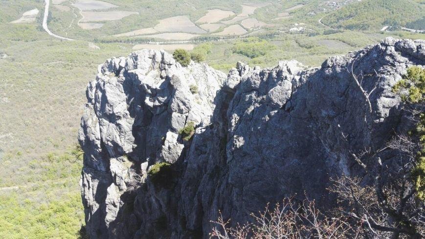 Горы на Южном берегу Крыма (ФОТО), фото-1