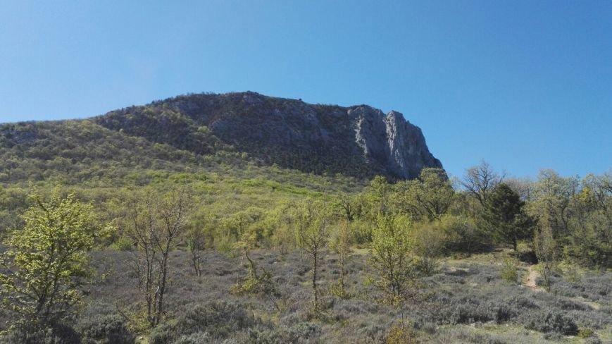 Горы на Южном берегу Крыма (ФОТО), фото-6