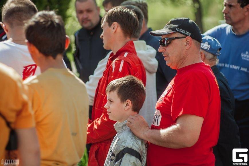 Вихованці гуртка картингу СЮТ з Покровська гідно виступили на Чемпіонаті України, фото-2